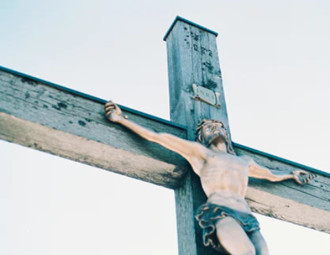 All equality in the provision of Christ's sacrifice