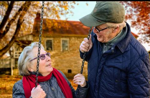 A secret of longevity