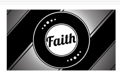 Ingredients of faith