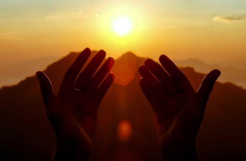 A praying lifestyle