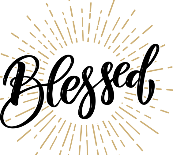 Blessed ones